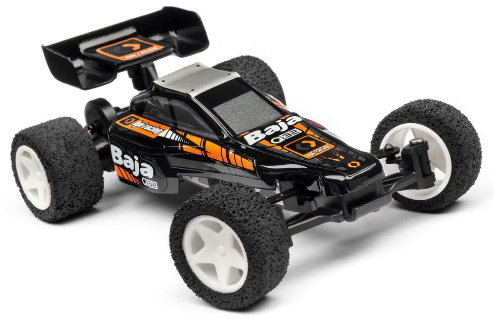 Baja Q32 Buggy RTR 1/32 2WD Buggy