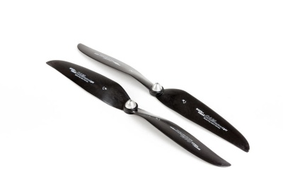 CAMcarbon Light Propeller mit Gewinde