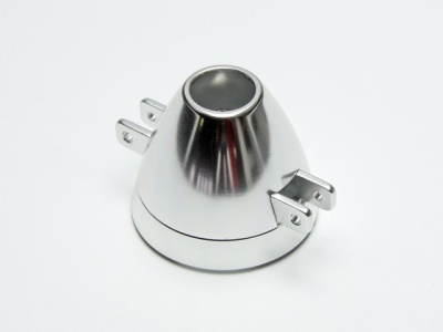 Alu Spinner 40mm (d=4.0mm)