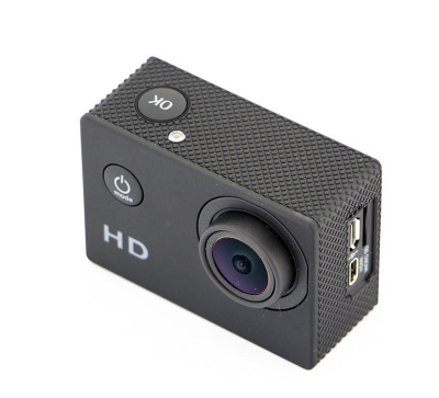 Monstertronic HD Action CAM , Z-82