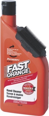 Fast Orange 440ml. Spezial Handreiniger, biolg. abbaubar