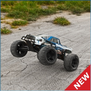 S10 Twister 2 MT Brushless 2.4Ghz RTR - 1/10 Elektro 2WD Mon