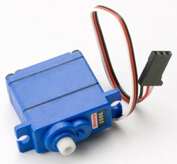 Micro-Servo waterproof