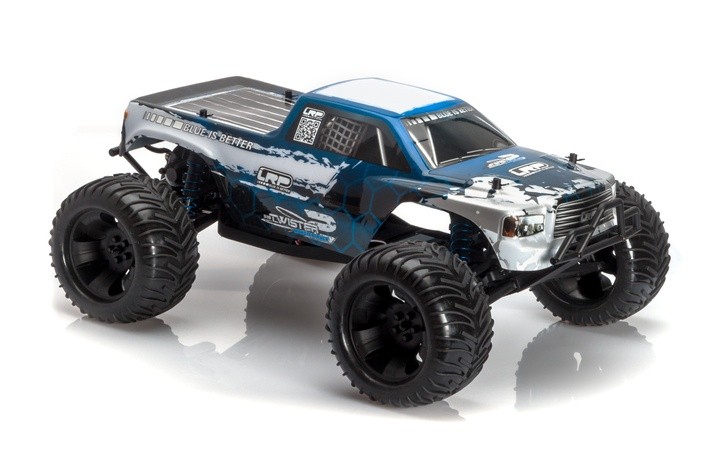 S10 Twister 2 Monster-Truck 2WD LIMITED EDITION - 1/10 Elekt